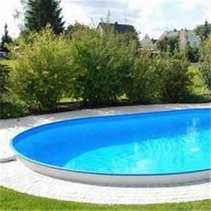 Pool Ohne Bodenplatte : pool selber bauen schwimmbecken selbstbau ~ Articles-book.com Haus und Dekorationen
