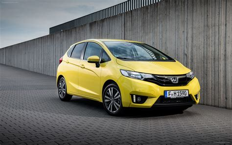 honda jazz  widescreen exotic car pictures