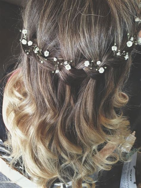 the 25 best flower girl hairstyles ideas on pinterest