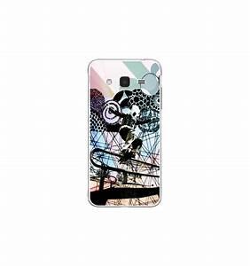 Coque En Silicone Samsung Galaxy J3 2016
