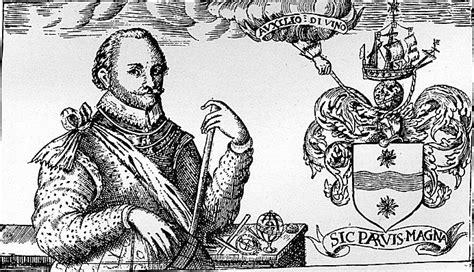 Sir Francis Drake the Explorer