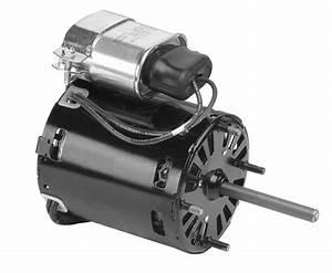 Fasco D1125 Evaporator Coil  U0026 Refrigeration Motor