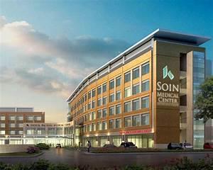 HOK Designs $135M Indu and Raj Soin Medical Center ...
