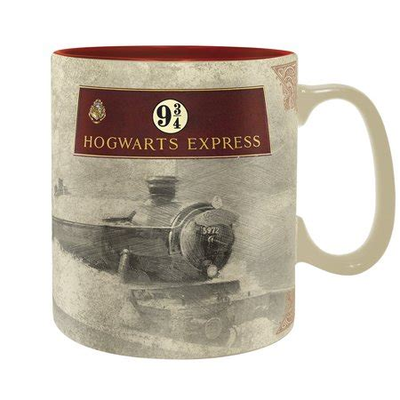 Both item are new in the box. Harry Potter - XXL Oversize Ceramic Coffee Mug / Cup (The ...