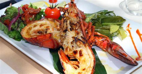 comment cuisiner le homard cuit surgelé homard thermidor recette du homard thermidor partie 1