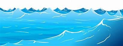 Water Clipart Clip Ocean Powerpoint Advertisement