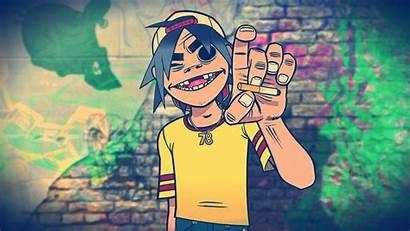 Hip Hop Funky Cartoon Rap Wallpapers Crazy