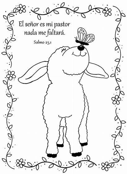Manualidades Colorear Cristianas Sunday Dibujos Cristianos Activities