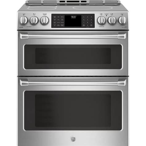 drop in electric ranges with downdraft kitchenaid 30 in 6 4 cu ft downdraft slide in electric