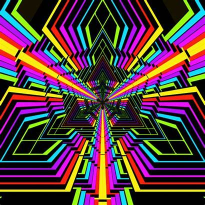 Psychedelic Giphy