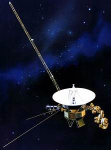 Voyager 1 Spacecraft - Pics about space