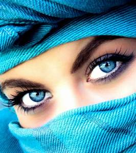 69 best Beautiful portrait Muslim women with Niqab images ...