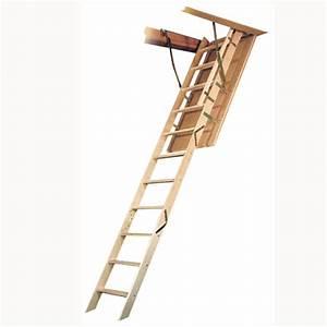 Escalier Escamotable Grenier : echelle escamotable pour grenier rona ~ Melissatoandfro.com Idées de Décoration