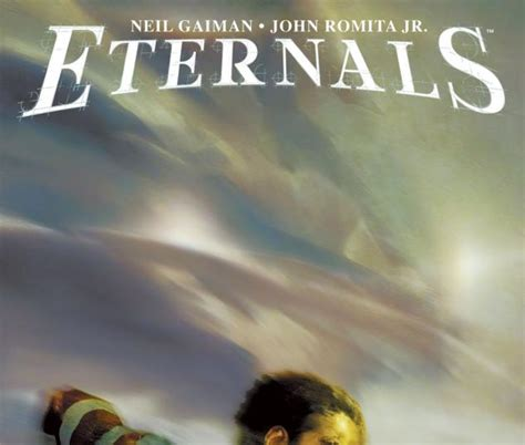 Eternals (2006) #3 | Comic Issues | Marvel