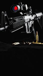 AR Pistol Wallpaper - WallpaperSafari