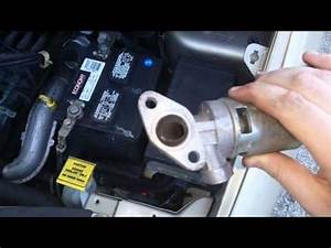 Dodge Ram Idle Air Control Valve Location