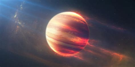 Wallpaper Planet, Fire, 4k, Space, #3024