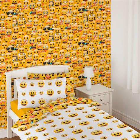 debona emoji wallpaper kids wallpaper decorating bm