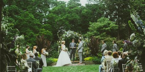 yew dell botanical gardens weddings get prices for