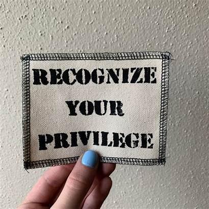 Privilege Recognize Patch
