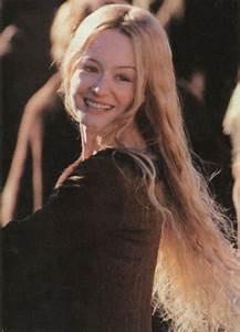 Sexiest Women of Fantasy  Eowyn