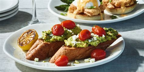 brunch appetizers at bonefish grill