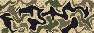 custom camouflage vinyl lettering styles With camo vinyl lettering
