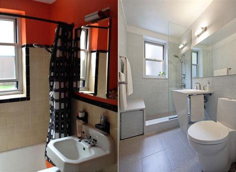 restoration hardware badezimmer renovieren 5 projekte und vorher nachher bilder