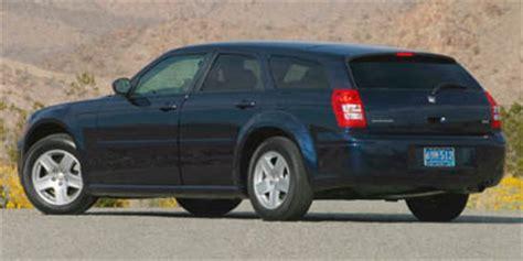 Dodge Magnum Recalls by 2006 Dodge Magnum Recalls Iseecars
