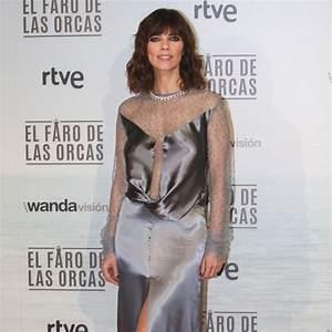 Maribel Verdú en la premiere de 'El faro de las orcas' Premiere en Madrid de 'El faro de las