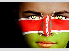 Kenya Flag HD Wallpaper SUPERHDFX