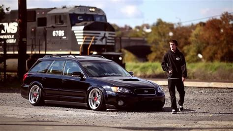 bagged subaru outback image gallery stanced outback