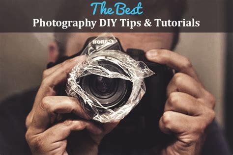 The Best Photography Diy Tips & Tutorials