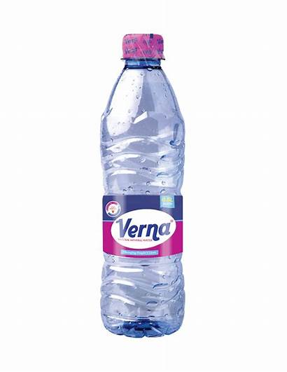 Water Mineral 500ml Pack Verna Natural