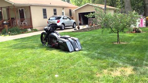 For Sale 2009 Harley Full Custom Bagger For Sale. Full