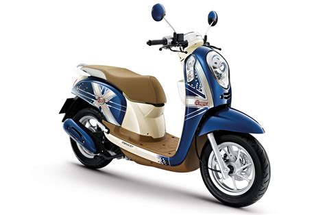 Review Honda Scoopy 2019 by Honda Scoopy 2014 Reviews Prices Ratings With Various