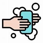 Icons Icon Awareness Wash Iconfinder Virus Coronavirus
