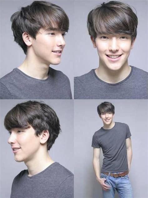 gosh hes   japanese england perfect  japanese korean men hairstyle