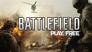 download battlefield play4free for free