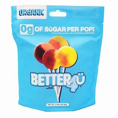 Candy Sugar Organic Candies Bag