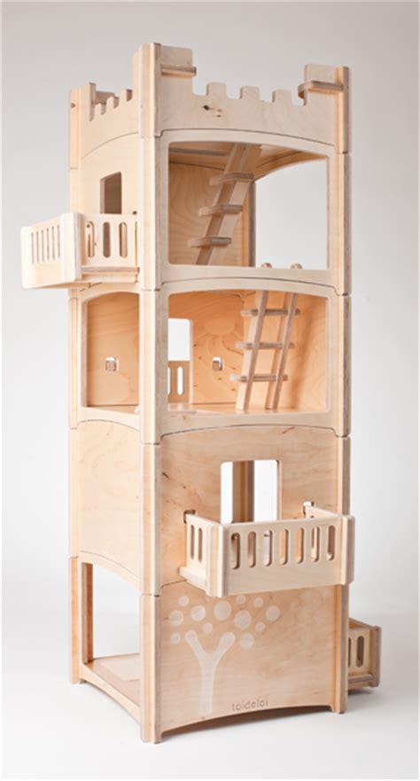 wooden wooden castle dollhouse plans  plans