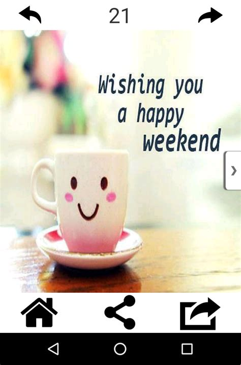 happy sunday and happy weekend