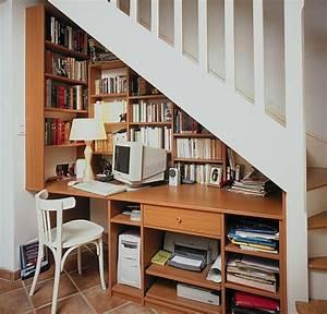 les meubles sous pente solutions creatives With meuble bar moderne design 8 quel meuble sous escalier choisir archzine fr