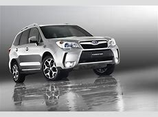 Review 2013 Subaru Forester XT Review and First Drive
