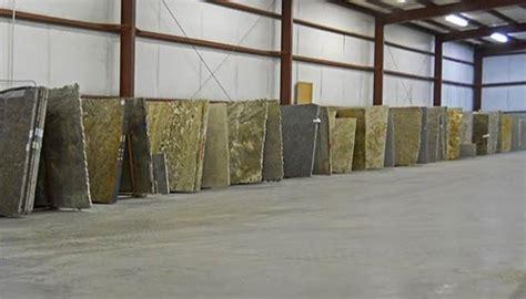 Granite Countertops Warehouse by Granite Slab Warehouse Granite Countertop Chattanooga