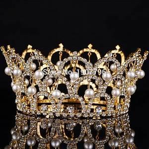 Popular Royal Crown Gold-Buy Cheap Royal Crown Gold lots ...