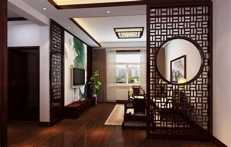 Living And Dining Room Divider by Stunning Wooden Partition Design In Styleliving