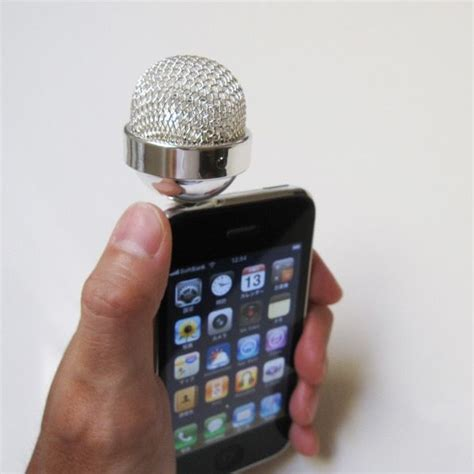 iphone mic iphone microphone speaker products i
