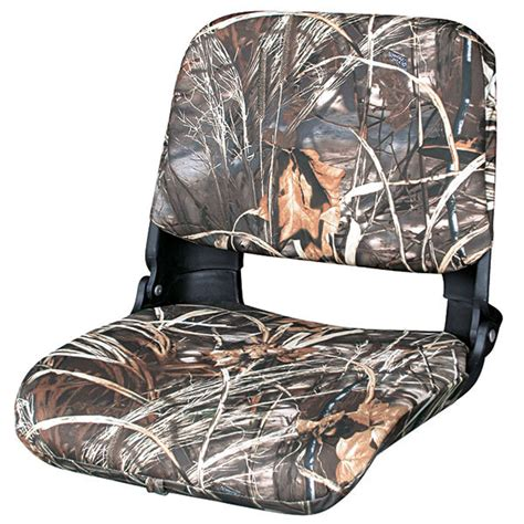 Wise Boat Seat Covers by Wise Seating Camouflage Boat Seat West Marine