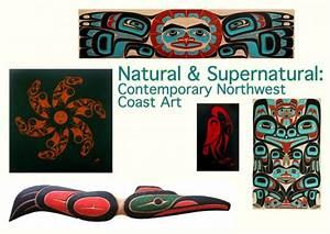 Natural & Supernatural: Contemporary Northwest Coast Art ...